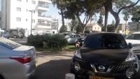 הפסקת ההרס ושיפוץ המדשאה העירונית מול בני ברית 4 ( ליד רחוב הנביאים )
