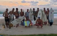 ביטול גזירת איסור גלישה בחופי המועצה האזורית חוף-אשקלון
