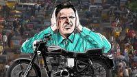 רפורמה אמיתית בנושא צמצום הרעש שבוקע מאופנועים
