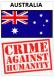 Australia: Crimes against Humanity