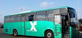פתח תקווה דורשת - אוטובוס מהיר לירושלים
