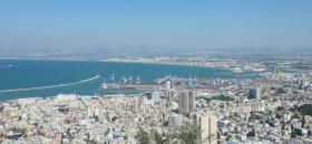 העם אומר לא לתעשיות מזהמות במפרץ חיפה!