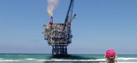 מונעים את האסון - מרחיקים את אסדות הגז ואת הזיהום המסרטן ללב הים