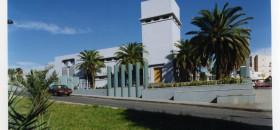 סגירת סניף חברת החשמל בטבריה