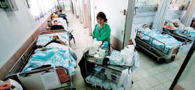 הגדלת תקציבים לבתי חולים