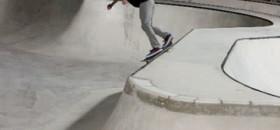 סקייטפארק בתל אביב