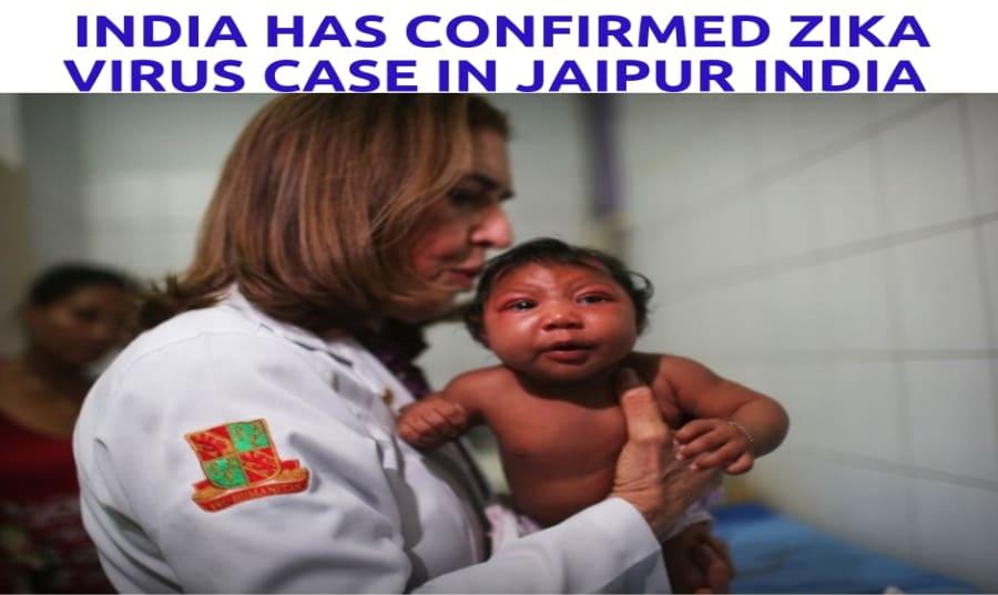 zika-virus-india-symptoms-spread-prevention-test Image