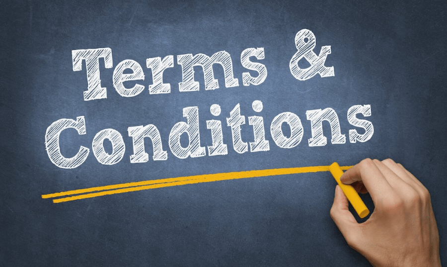 terms-and-conditions Image