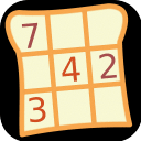 Sandwich Sudoku Helper app icon