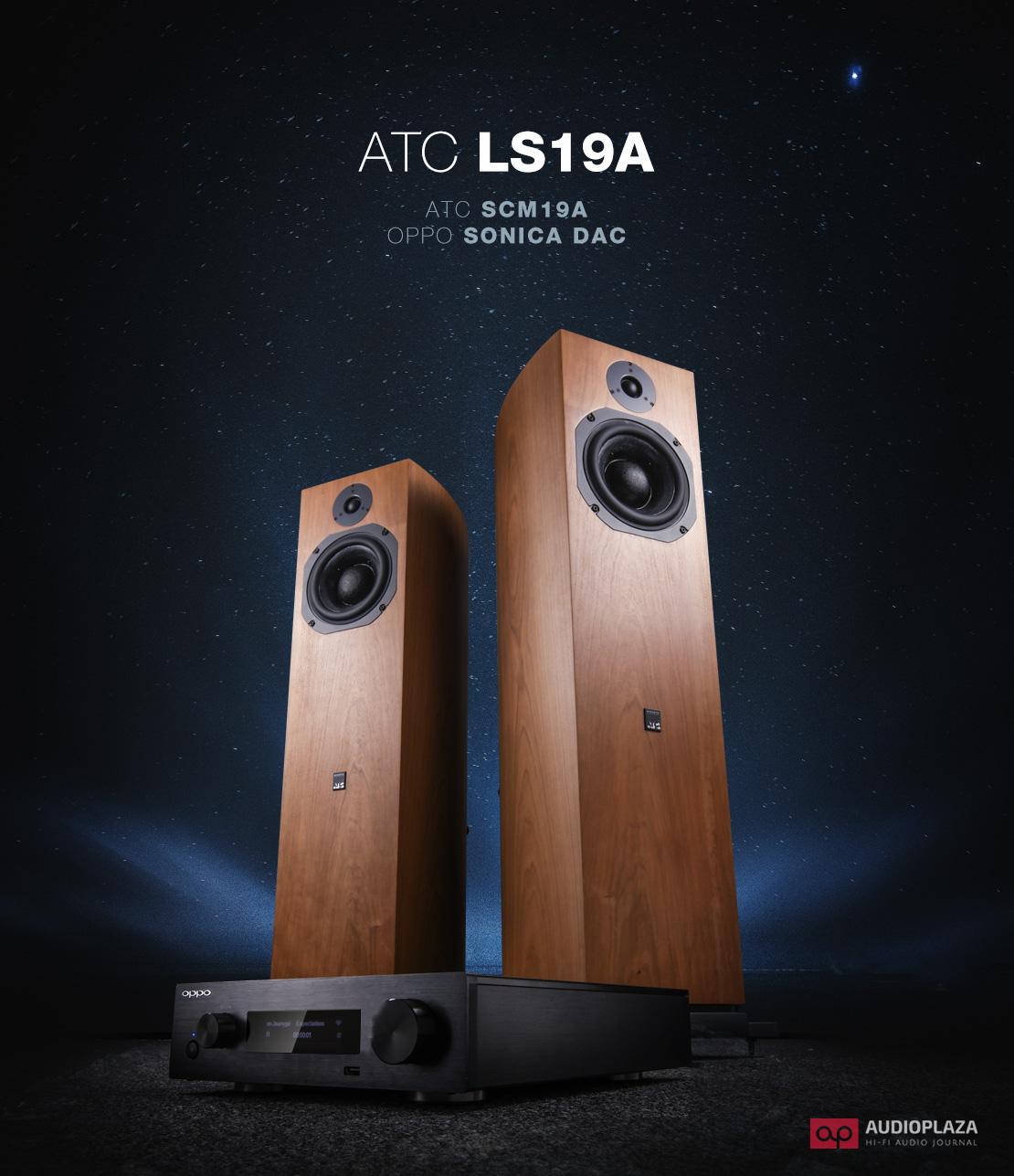 ATC LS19A