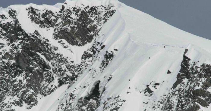 A New Zealand ski odyssey