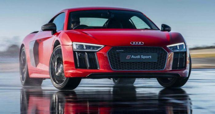 Audi Sport Week