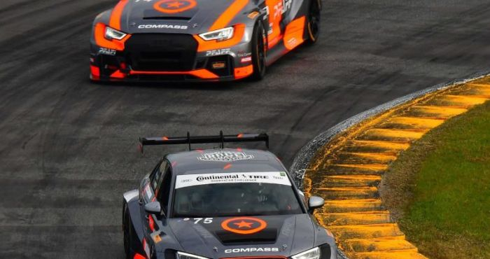 TCR set for 2019