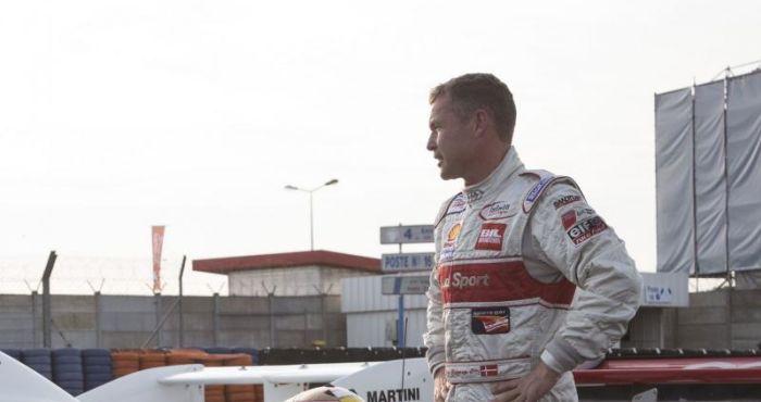 Mr Le Mans