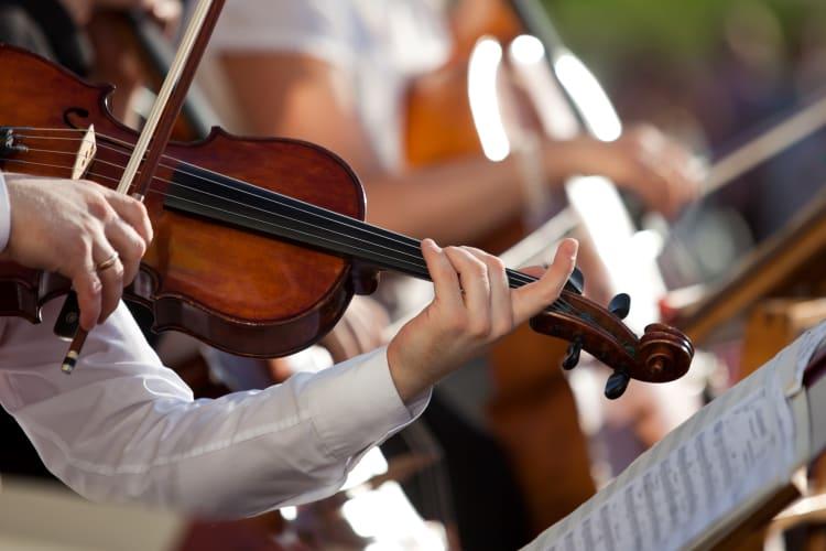 Klassik Ensemble finden