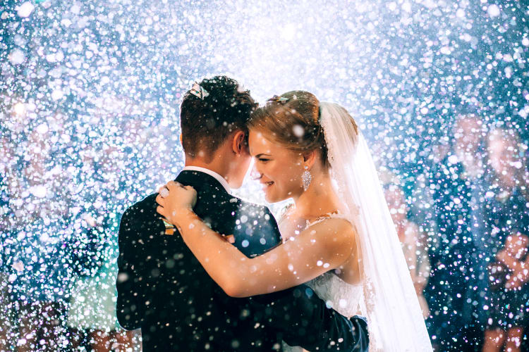 Hochzeitsband online