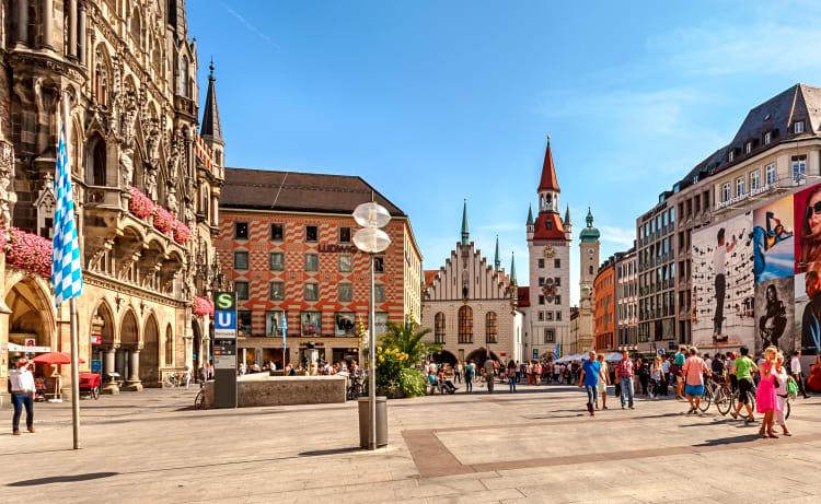 Hochzeitsband München und Umgebung buchen