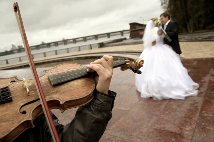 Hochzeitsband Hannover buchen
