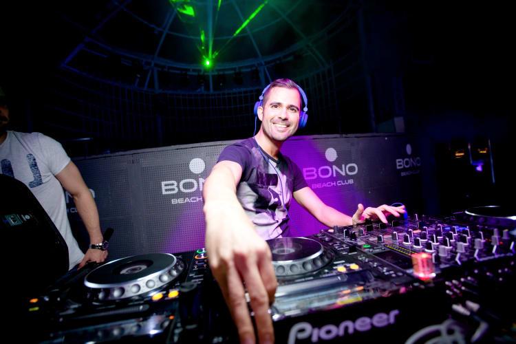 DJ für eure Firmenfeier buchen