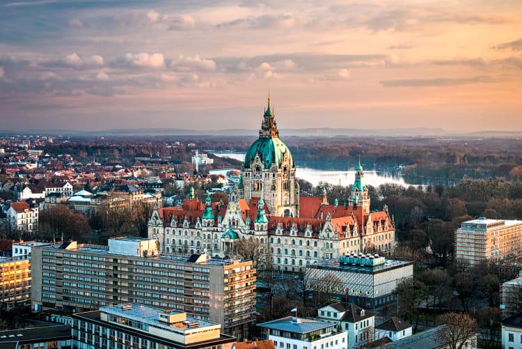 DJ in Hannover suchen und finden