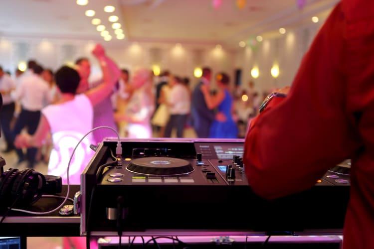 DJ in Bonn buchen