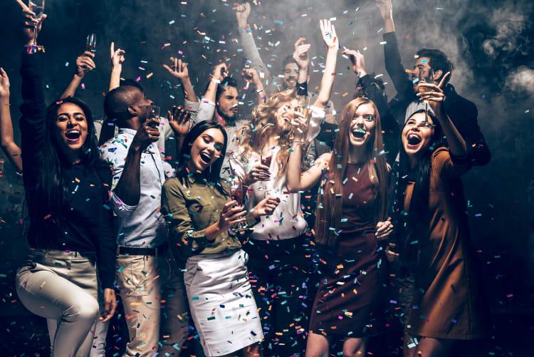 Partyband für eure Geburtstagsparty