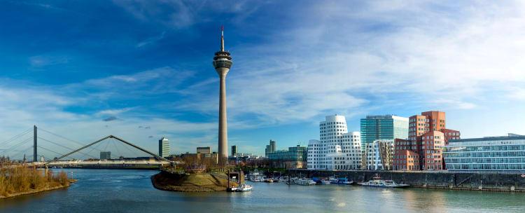 DJ`s und DJanes für euer Event in Düsseldorf