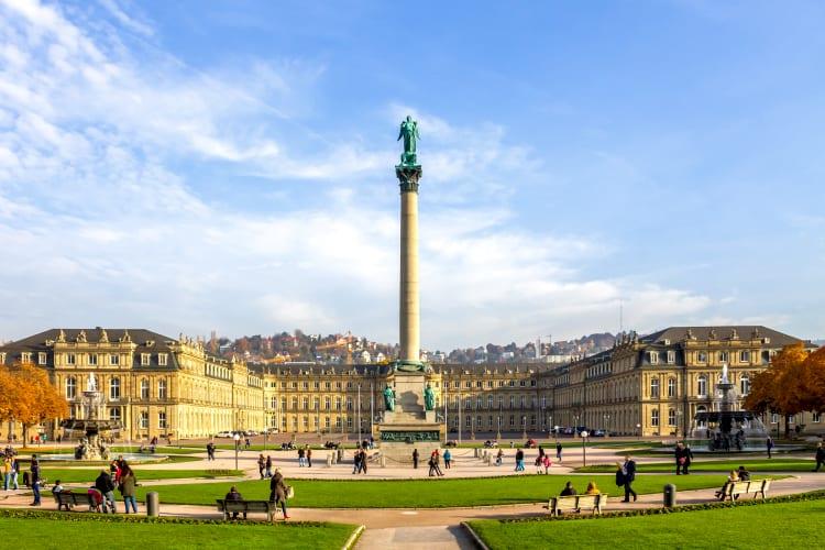 Hochzeitssänger in Stuttgart buchen und finden