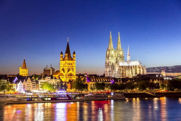 Coverband für eure Party in Köln buchen