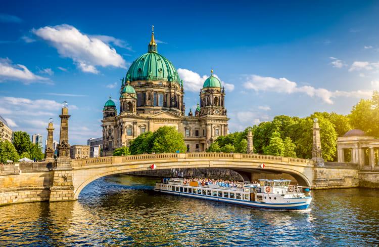 Heiraten in der Bundeshauptstadt Berlin