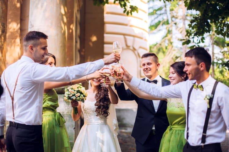 Hochzeitsband Landshut finden