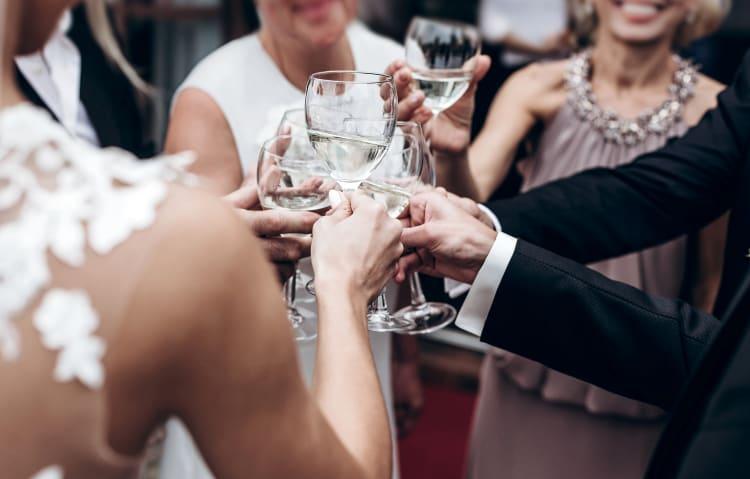 Hochzeitsband in Landshut buchen