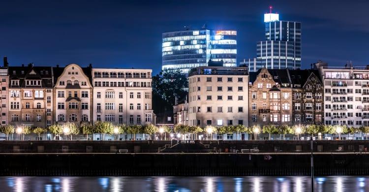 Heiraten im schönen Düsseldorf