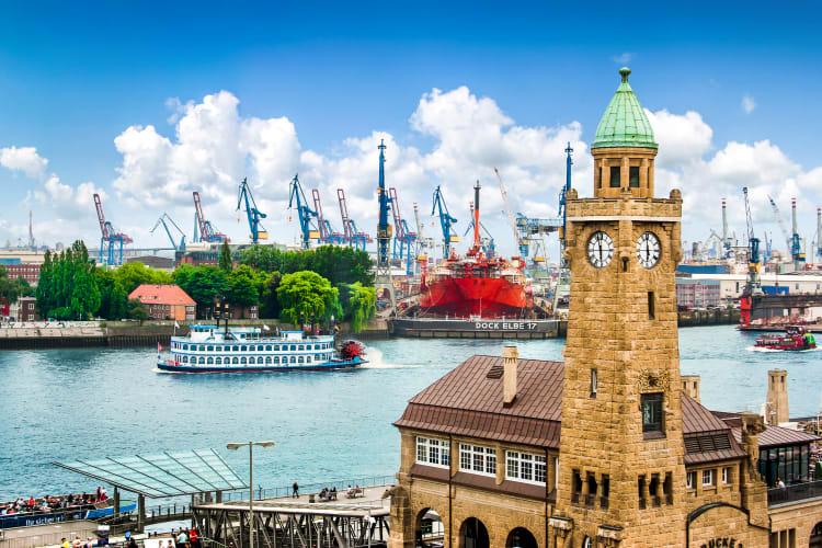 Coole Partybands aus Hamburg und Umgebung