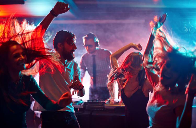 Professionelle DJ`s für Flensburg und Umgebung