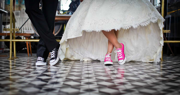 Wunderschöne Erinnerungen an eure Hochzeit in Berlin