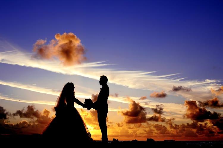 Wunderschöne Hochzeitsbilder für die Ewigkeit bei AuftrittsMarkt