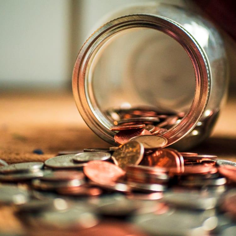 Ein zu geringes Budget muss nicht zwangsläufig zur Absage führen