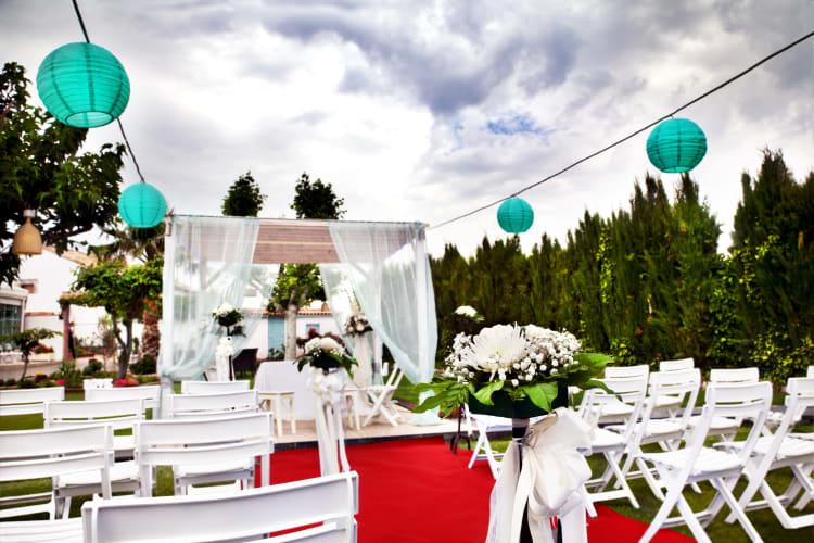 Besprecht mit dem Brautpaar vorab den gewünschten Bildstil der Hochzeitsfotografie