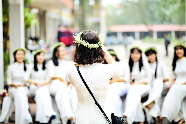 Mit klaren Ansagen von euch als Hochzeitsfotograf werden auch die Gruppenbilder ein Erfolg