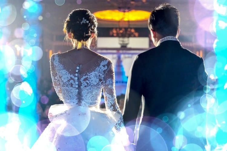 Präsentiert auf einer eigenen Website euer Können als Hochzeitsfotograf