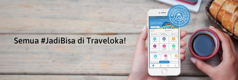 Screenshot 9 ibifjt - Cari Tiket Rekreasi dan Aktivitas dengan Cepat? Semua #JadiBisa di Traveloka!