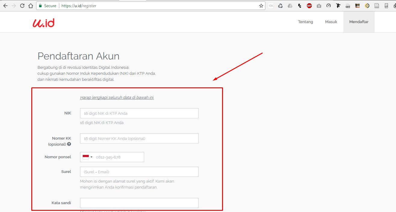 sc3 rmf03c - Mau Punya Blog dengan Domain my.id dan Hosting Gratis? Begini Caranya