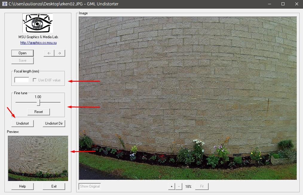 sc2 ar8bzp - Cara Menghilangkan Efek Lengkung Pada Hasil Foto Kamera Action Cam