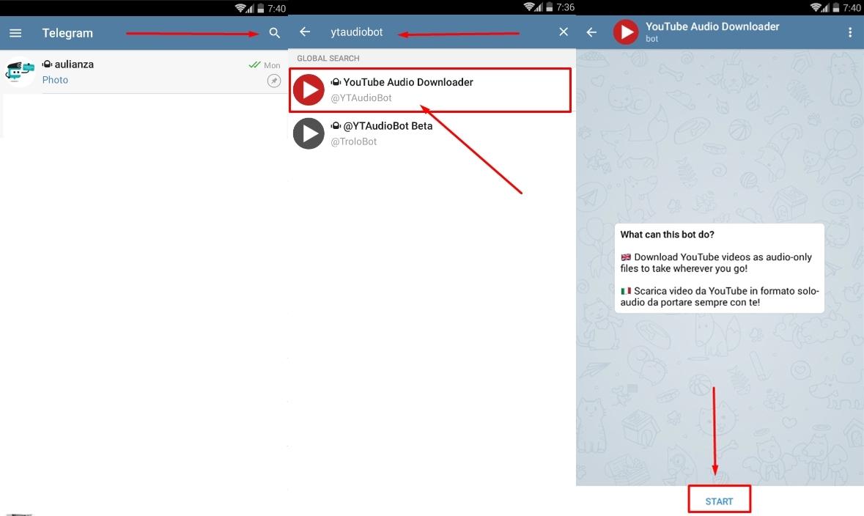 012 oh8xbx - Cara Mudah Download Lagu di YouTube Dengan Menggunakan Bot Telegram