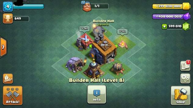 2 mcwtsv - Clash of Clans Premium Mod Unlimited Versi 9.256 Private Server No Ban!