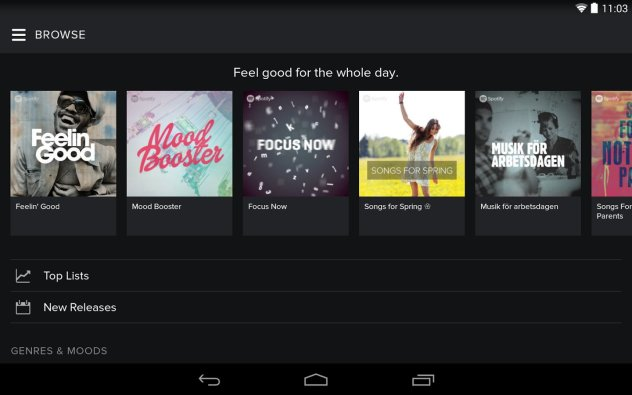 sptfy cqdx2g - Spotify Music Premium Mod Versi 8.4.39.673 Update Terbaru