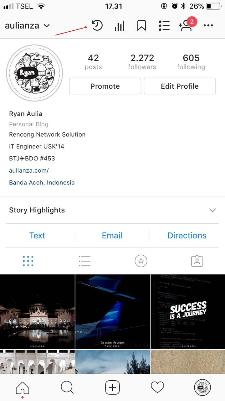 photo6280759646398556199 njddyu - Cara Melihat Kembali Instagram Stories Kamu yang Sudah Hilang dengan Mudah