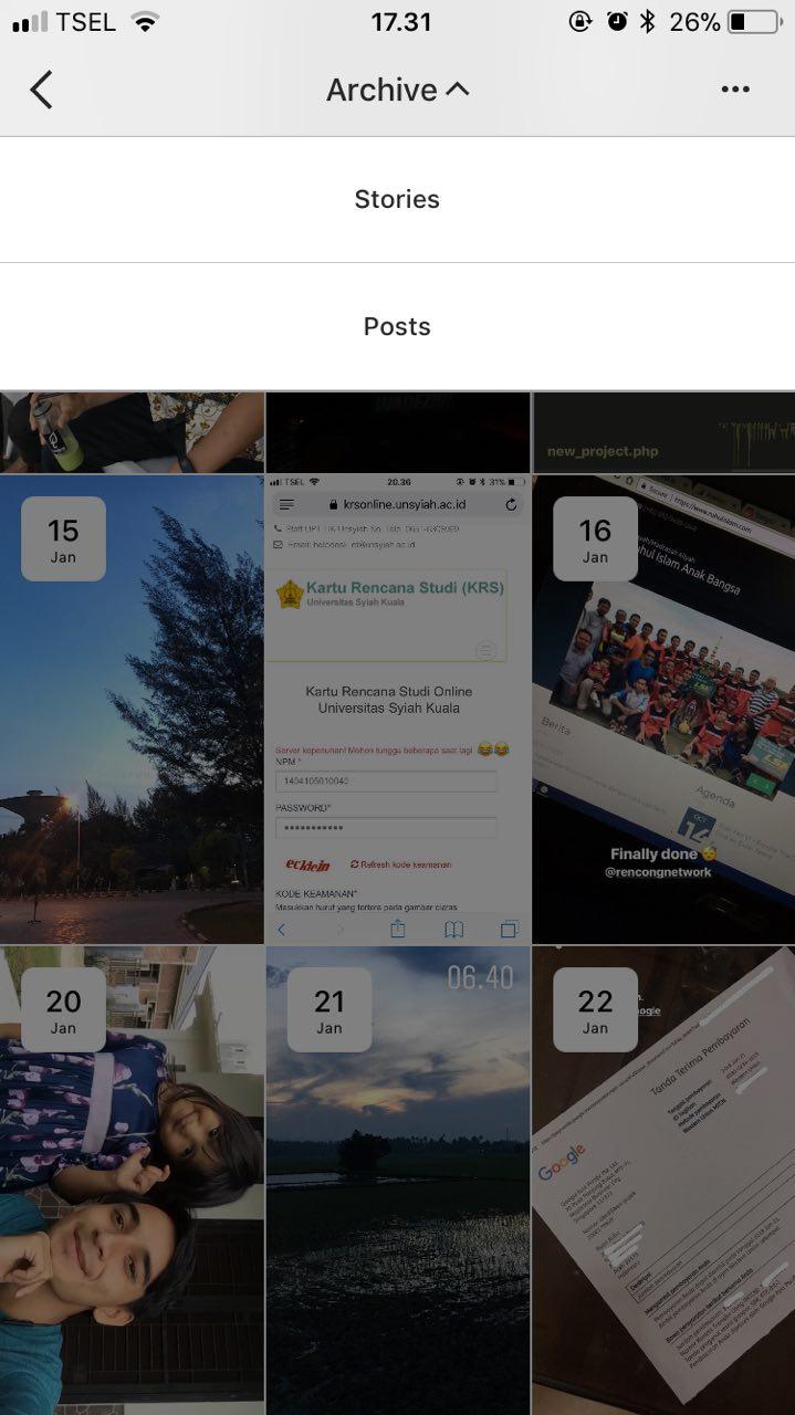 photo6280759646398556200 jdyfgd - Cara Melihat Kembali Instagram Stories Kamu yang Sudah Hilang dengan Mudah