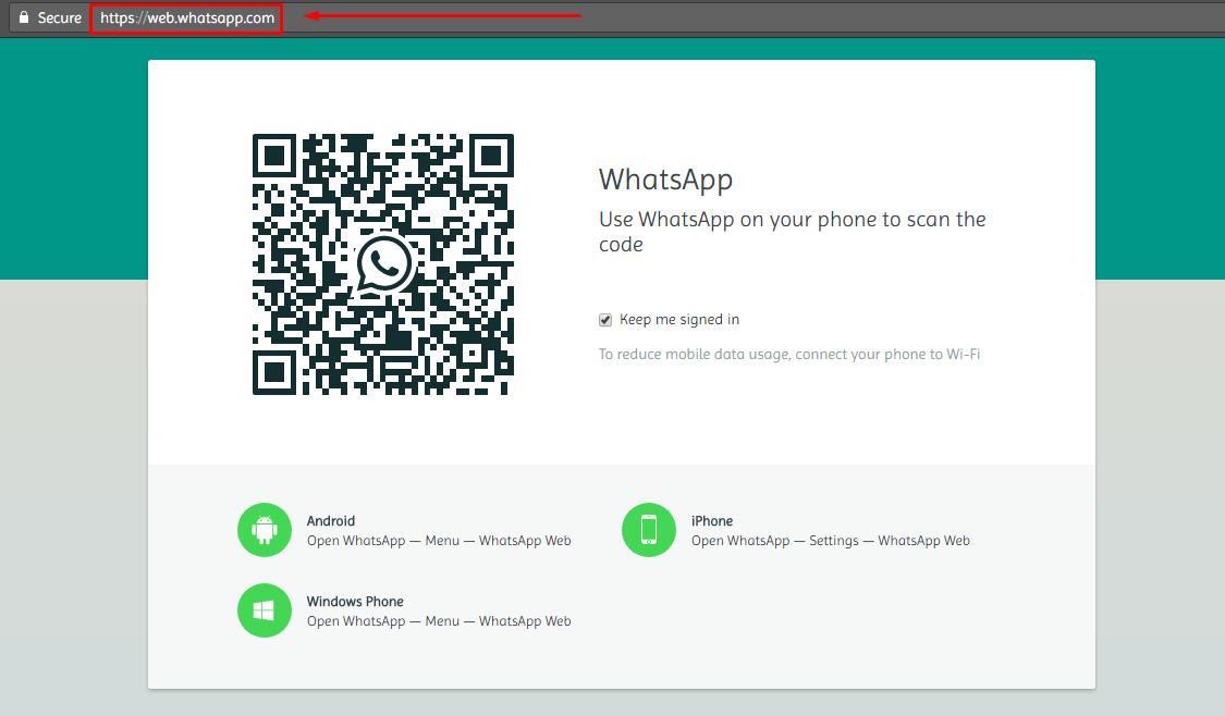 1 xgzd5m - Cara Mengetahui Lokasi Seseorang Lewat WhatsApp dengan Mudah